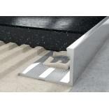 Profil krawędziowy L 8x250 Excellent LIPLSP.08/250 aluminium