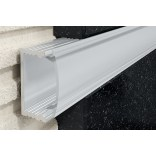 Profil oświetleniowy 1,5x250 cm Excellent PROFILED LIPOSLED