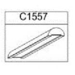 Próg gięty do kabiny Sanplast KPP/AVIV Sanplast AVANTGARDE IV 660-C1557