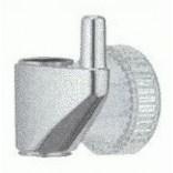 Prowadnica do standardowych prętów ściennych Kludi 6053205-00