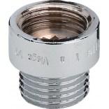 Przedłużka 3/4 15 mm Viega 447281 chrom