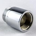 Przedłużka 3/4 20 mm Viega 447298 chrom błyszczący