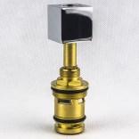 Przełącznik do baterii podtynkowej BDD 044P Deante CUBIC XDWC1NCC2