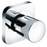 Przełącznik dwukierunkowy Kludi E2 498470575 elem. zewnętrz.