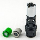 Przełącznik natrysku do baterii wannowo-natryskowej Roca A525087300
