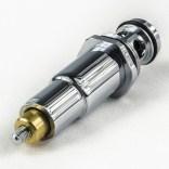 Przełącznik strumienia prysznic / wylewka do baterii z serii Murray, Fago, Figo, Ebro Omnires MU6135P