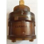 Przełącznik termostatyczny do baterii Roca ATAI A505121407
