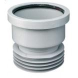 Przyłącze kanalizacyjne 110 mm z wyjściem 110 mm i odejściem 40 mm McAlpine DC1-GR
