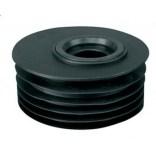Redukcja kanalizacyjna 110 mm z przesunięciem 40 mm McAlpine DC2BL-OS