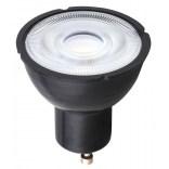 Reflektor LED 7W 3000K Nowodvorski GU10 R50 8348 czarny