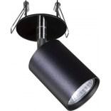 Reflektor Nowodvorski EYE FIT BLACK I 9400