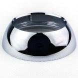 Rozeta maskująca pierścień i głowicę baterii  Kludi ZENTA / LOGO 930652
