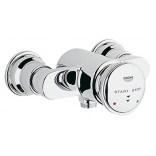 Samozamykająca bateria prysznicowa, DN 15 Grohe CONTROMIX PUBLIC 36116000