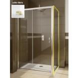 Ścianka boczna 100x190 Radaway PREMIUM PLUS S 33423-01-06N fabric