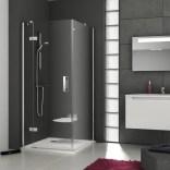 Ścianka prysznicowa 90 lewa SMPS Ravak SMARTLINE 9SL70A00Z1