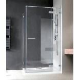 Ścianka prysznicowa front 243x2000 Radaway EUPHORIA 383241-01R prawa