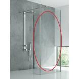 Ścianka prysznicowa walk in 100x200 New Trendy NEW MODUS EXK-0032