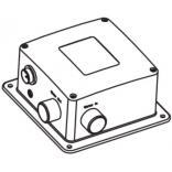Skrzynka układu elektronicznego detekcji Tres TRESTRONIC 299.603.01