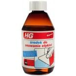Środek do usuwania etykiet 300 ml HG 160030129
