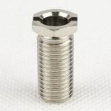 Śruba do mocowania sitka w przelewie wannowym Viega SIMPLEX/ MULTIPLEX/ MULTIPLEX TRIO 122485