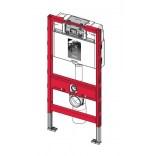 Stelaż podtynkowy 980 mm do WC Tece PROFIL 9300022