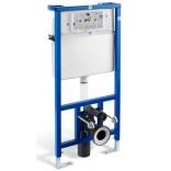 Stelaż podtynkowy Pro do WC 3/6 L Roca A89009000K / A890090020