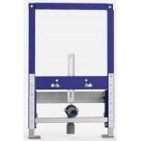 Stelaż podtynkowy bez mocowań ściennych do bidetu H-820 mm Sanit 9066300T