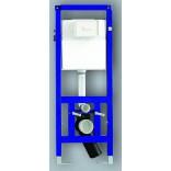 Stelaż podtynkowy do WC 995 dla niepełnosprawnych Sanit 995 N 9070700 T000