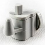 Suwak dolny do kabin prysznicowych ZDPlus Sanplast ZODIAK PLUS 660-C0269