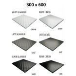 Szkło do tylnej ścianki 30x60 MCJ ZERO/FLAT/BEND GW 3060/GMWH glamour/lienzo