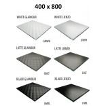 Szkło do tylnej ścianki 40x80 MCJ ZERO/FLAT/BEND GW 4080/GMWH glamour/lienzo