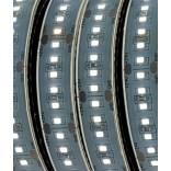 Taśma LED 600x2835 24V SMD 2835 IP65 600 LED /5 m Excellent 26022019 LIOS.L120/24V12W.NW.IP65 biały neutralny