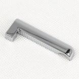 Trzymacz progu lewy do kabiny prysznicowej Sanplast 660-C1545