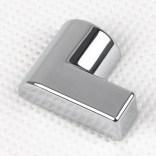 Trzymacz progu prawy do kabiny prysznicowej Sanplast 660-C1539
