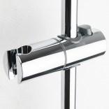 Uchwyt do drążka prysznicowego Tres MAX-TRES 916.119.507