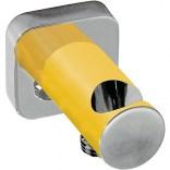 Uchwyt do słuchawki ze ściennym przyłączem wody Tres 200.182.01.AM bursztynowy