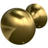 Uchwyt meblowy Oristo MONTEBIANCO OR47-A-U-3-95 złoty połysk