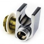 Uchwyt mocujący słuchawkę do panela natryskowego NOD Deante CUBIC XNCC5SCP0