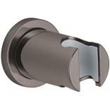 Uchwyt prysznicowy ścienny Grohe  27074A00 hard graphite