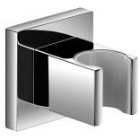 Uchwyt punktowy mosiężny kwadratowy Omnires 8876ACR