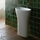 Umywalka wolnostojąca 60x37 cm Catalano Muse 1FRMU00