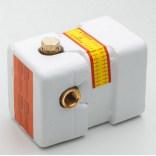 Uniwersalny korpus baterii podtynkowej wannowo-natryskowej Oras 2317