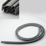 Uszczelka magnetyczna TYP 11 do kabiny prysznicowej, komplet Cersanit S900-2340