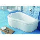 Wanna asymetryczna 150x105 lewa Aquaform SOLO 241-05410