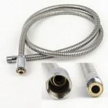 Wąż metalowy do baterii zlewozmywakowej 1500 mm Grohe 46092000