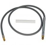 Wąż  natryskowy 1500 mm do baterii kuchennej Kludi L-ine 7495805-00