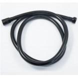 Wąż natryskowy czarny Deante KARBO XNCA3PLZ6