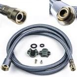 Wąż natrysku do baterii kuchennej AVENTA Oras 600533V
