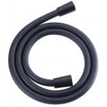 Wąż prysznicowy 125 cm Oltens RONNEBY 37200300 czarny mat