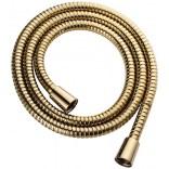 Wąż prysznicowy 125 cm Omnires 022-XGL złoto